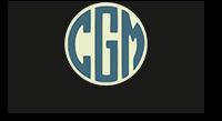 Classic German Motors Logo